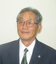 取締役会長 竹志田 勝